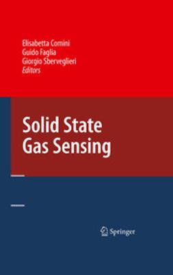- Solid State Gas Sensing, ebook