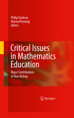 Clarkson, Philip - Critical Issues in Mathematics Education, ebook