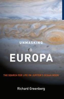 Greenberg, Richard - Unmasking Europa, ebook