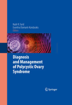 Diamanti-Kandarakis, Evanthia - Diagnosis and Management of Polycystic Ovary Syndrome, ebook