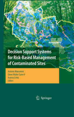 - Decision Support Systems for Risk-Based Management of Contaminated Sites, ebook