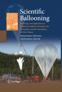 Abe, Toyoo - Scientific Ballooning, ebook
