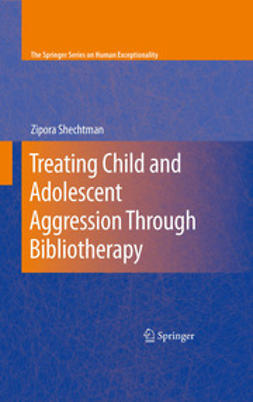 - Treating Child and Adolescent Aggression Through Bibliotherapy, ebook