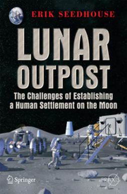 Seedhouse, Erik - Lunar Outpost, ebook