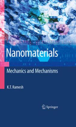 Ramesh, K.T. - Nanomaterials, ebook