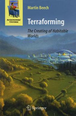Beech, Martin - Terraforming, ebook