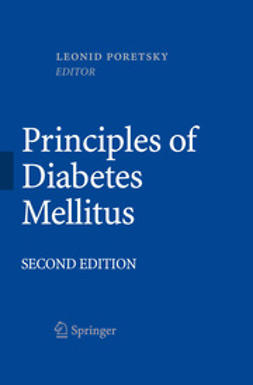 Poretsky, Leonid - Principles of Diabetes Mellitus, ebook