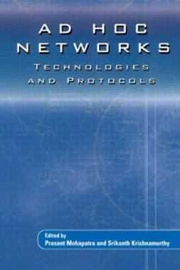 Krishnamurthy, Srikanth V. - Ad Hoc Networks, ebook