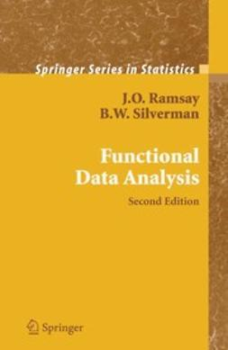 Ramsay, J. O. - Functional Data Analysis, e-bok