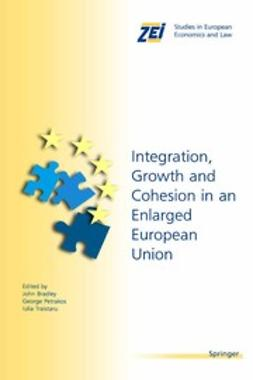 Integration, Growth and Cohesion in an Enlarged European Union
