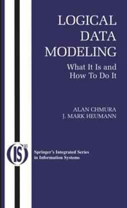 Chmura, Alan - Logical Data Modeling, ebook