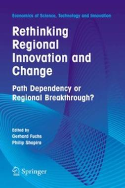 Fuchs, Gerhard - Rethinking Regional Innovation and Change, ebook