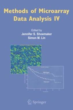 Lin, Simon M. - Methods of Microarray Data Analysis, ebook