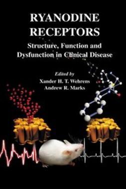 Marks, Andrew R. - Ryanodine Receptors, ebook