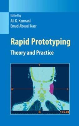 Kamrani, Ali - Rapid Prototyping, e-bok