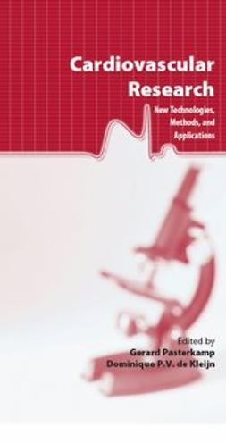 Kleijn, Dominique P. V. - Cardiovascular Research, ebook