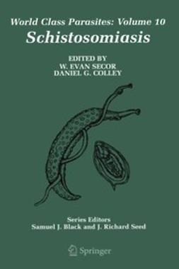 Colley, Daniel G. - Schistosomiasis, ebook