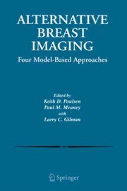 Gilman, Larry C. - Alternative Breast Imaging, ebook