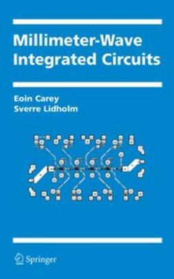 Carey, Eoin - Millimeter-Wave Integrated Circuits, e-kirja