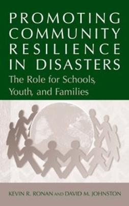 Johnston, David M. - Promoting Community Resilience in Disasters, ebook