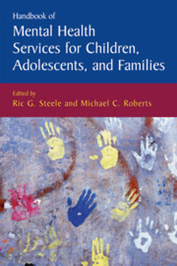 Roberts, Michael C. - Handbook of Mental Health Services for Children, Adolescents, and Families, e-kirja