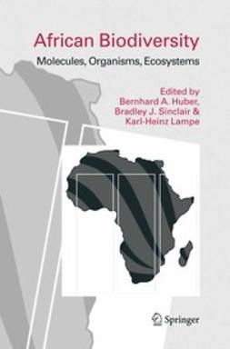 Huber, Bernhard A. - African Biodiversity, ebook