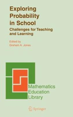 Jones, Graham A. - Exploring Probability in School, ebook