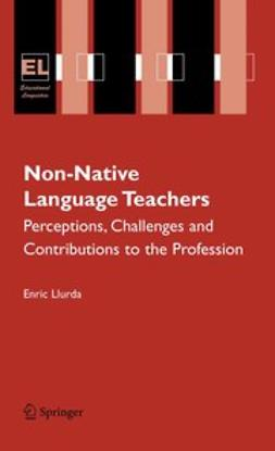 Llurda, Enric - Non-Native Language Teachers, ebook