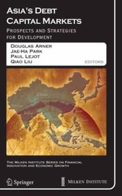 Arner, Douglas - Asia's Debt Capital Markets, ebook
