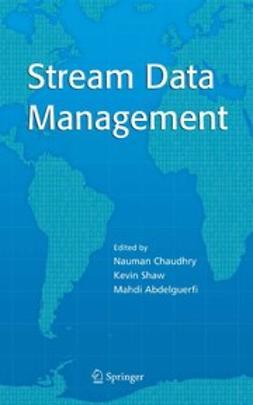 Abdelguerfi, Mahdi - Stream Data Management, ebook