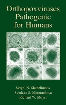 Marennikova, S. S. - Orthopoxviruses Pathogenic for Humans, ebook
