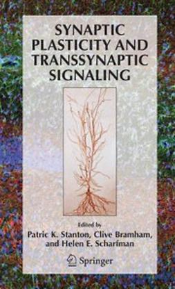 Bramham, Clive - Synaptic Plasticity and Transsynaptic Signaling, ebook