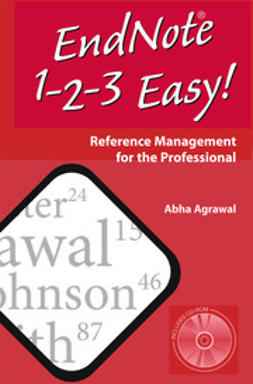 Agrawal, Abha - EndNote® 1-2-3 Easy!, ebook