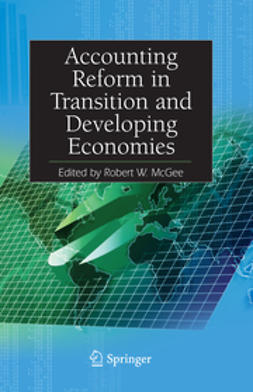 McGee, Robert W. - Accounting Reform in Transition and Developing Economies, e-bok