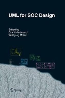 UML for SOC Design