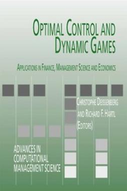 Deissenberg, Christophe - Optimal Control and Dynamic Games, ebook