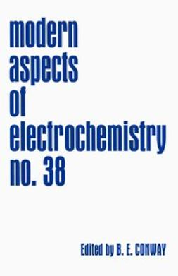 Conway, B. E. - Modern Aspects of Electrochemistry, ebook