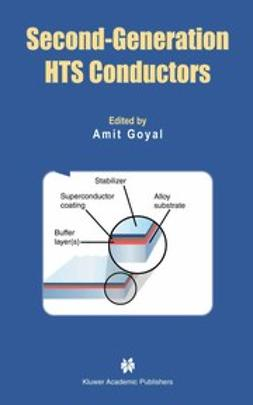 Goyal, Amit - Second-Generation HTS Conductors, ebook