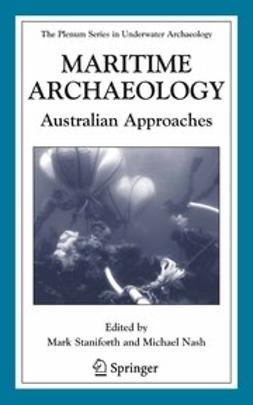 Nash, Michael - Maritime Archaeology, ebook
