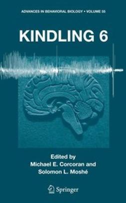 Corcoran, Michael E. - Kindling 6, e-bok