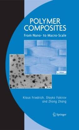 Friedrich, Klaus - Polymer Composites, ebook