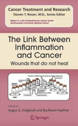 Dalgleish, Angus G. - The Link Between Inflammation and Cancer, ebook