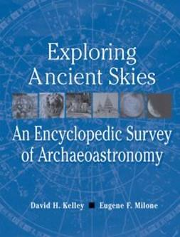 Kelley, David H. - Exploring Ancient Skies, ebook