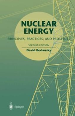 Bodansky, David - Nuclear Energy, ebook