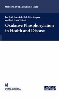 Oxidative Phosphorylation in Health and Disease