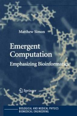 Simon, Matthew - Emergent Computation, e-kirja