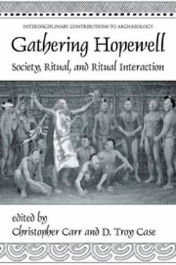 Carr, Christopher - Gathering Hopewell, ebook