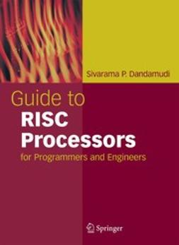 Dandamudi, Sivarama P. - Guide to RISC Processors, ebook