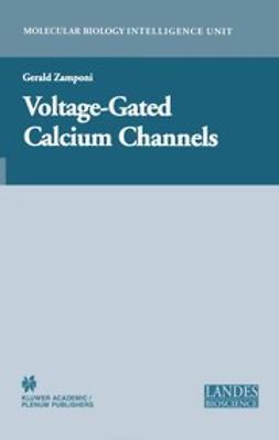 Voltage-Gated Calcium Channels