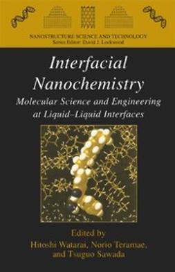 Sawada, Tsuguo - Interfacial Nanochemistry, ebook